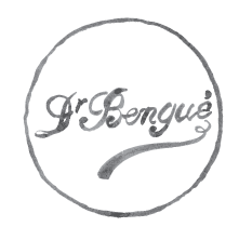 Dr Jules Bengué