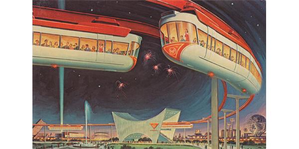 monorail-new-york-fair-postcard