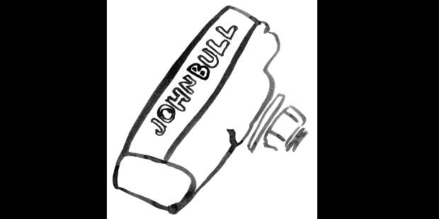john bull brake shoe