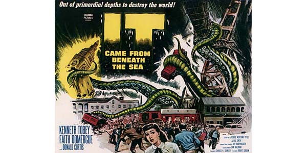 It_Came_From_Beneath_The_Sea_poster